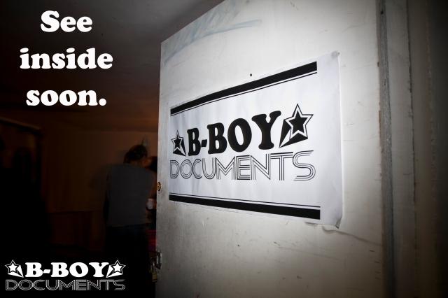 BBoy Docs homepage2